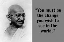 Gandhi Jayanti: 10 Most Inspiring Quotes By Mahatma Gandhi
