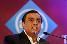 'Indian Data Must be Owned By Indians': Mukesh Ambani Urges Govt to Stop 'Data Colonisation'