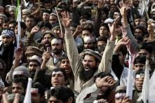 Hundreds of Islamists Rally in Pakistan for Death Sentence of Christian Woman