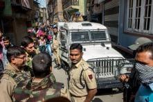 BJP's Anantnag District Vice-President Shot Dead by Suspected Militants in J&K