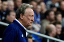 Warnock Rues Luck as Cardiff's Tough Start Continues