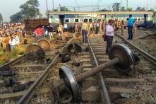 New Farakka Express Derailment: Railways Suspend Two Officials