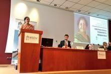Nirmala Sitharaman Visits Rafale Manufacturing Facility in France