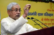 'Alliance Can Never Dictate my Commitment to Fight Crime, Communalism, Corruption': Nitish Kumar