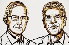 Nobel Prize for Economics Awarded to US Duo William Nordhaus and Paul Romer