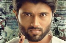 Nota Movie Review: Vijay Devarakonda Shines in Engaging Political Thriller