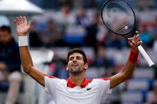 Novak Djokovic Marks Return to World Number One With Paris Win