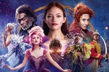 'Nutcracker and The Four Realms' To Release in India on November 2
