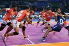PKL 2018: Haryana Steelers-Tamil Thalaivas Match Ends in Tie