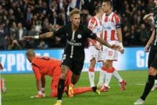 France Probes Match-fixing in PSG-Red Star Champions League Game