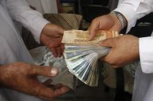 Rupee Slips 19 Paise Against US Dollar in Early Trade