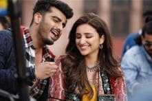 Arjun Kapoor's Grandmother Feels Parineeti is the Perfect Bride for Him; Actress Responds