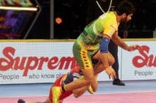 Pro Kabaddi: Patna Pirates Pull-off Thrilling Win Over UP Yoddha