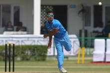 Patnaik: Back Where it all Started, Negi's Exploits vs Jharkhand Provides His Career a Timely Boost