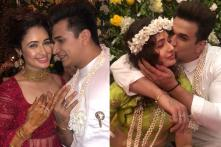 Inside Prince Narula and Yuvika Chaudhary's Pre-Wedding Celebrations; See All Pics