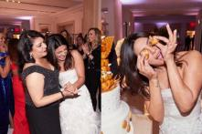 In Pics: Priyanka Chopra Displays Her Goofy Side At Her 'Bridal Shower that Broke All the Rules'