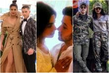 Tracing Priyanka Chopra and Nick Jonas' Love Story From Their First Public Appearance to November Wedding