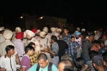 Amritsar Train Accident Live Updates: Over 50 Dead as Dussehra Revellers Caught Between Two Trains