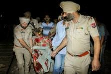 When Effigy Was Set Afire, We Ran Towards the Track: Amritsar Survivors, Families Recall Night of Horror