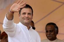 MP Man Posts Photo of Rahul Gandhi With 'Cap & Beard', Booked for Morphing