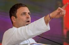 Day in Photos - October 24: Rahul Gandhi's Rajasthan Campaign; World Polio Day; Ind Vs WI Cricket