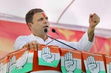 KCR Family Cornered All Benefits, Modi Snatched Rafale: Rahul Gandhi's First Poll Pitch in Telangana