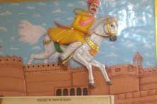 Vasundhara Raje Govt Builds 50 Holy Statues Ahead of Polls, Congress Cries Vote Bank Politics