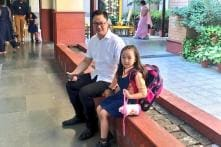 'Tell Your Boss, He'll Forgive You': How Kiren Rijiju's Daughter Got Him to Attend Her School Function