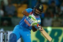 Pant Definitely Part of India's World Cup Plans: MSK Prasad