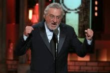 Police Probe Suspicious Package Addressed to Actor Robert De Niro: Reports