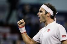Federer Digs Deep to Reach Basel Second Round