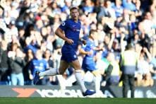 Jose Mourinho Infuriated as Late Ross Barkley Goal Sees Chelsea Salvage Unbeaten Record