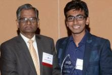 Your Everyday Parking Woes May Soon be Over, Thanks to Genius Solution By This Indian Boy in US