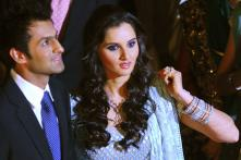 Baby Boy for Sania Mirza and Shoaib Malik; We are Humbled, Tweets Proud Dad