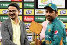 Want to Carry Forward Winning Momentum of Australia Series: Sarfraz Ahmed