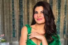 Jacqueline Fernandez Looks Like a Vision in Green at One Young World Event; See Photos