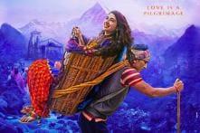 Kedarnath Teaser: Love Helps Sushant Singh Rajput, Sara Ali Khan Survive Nature's Wrath