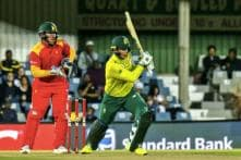 Tahir-less South Africa Keen to Seal T20I Series In Potchefstroom