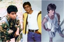 20 Years of Kuch Kuch Hota Hai: Shah Rukh Khan was a Trendsetter Then, He is a Trendsetter Now