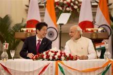 Diplomacy Through Villa: Shinzo Abe to Host PM Narendra Modi at Yamanashi