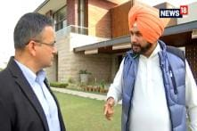 Sidhu Hits Back On Amritsar Train Tragedy