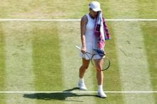 Simona Halep Suffers Herniated Disc