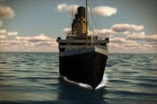 Replica Of The Original Titanic Could Set Sail Across The Atlantic In 2022