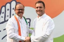 Tariq Anwar Joins Congress Month After Quitting NCP Over Sharad Pawar's 'Defence' for PM Modi