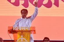 'Go Ahead And Slap Those Men, Will Ensure Immediate Justice': Uddhav on 'MeToo'