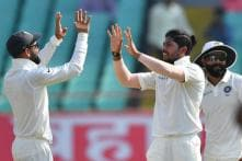 Umesh Yadav's Pace and Fitness Makes Him Top Candidate for Australia Tour, Says Virat Kohli