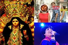 This Navratri, the Internet Brings You Falguni Pathak, Garba and Memes