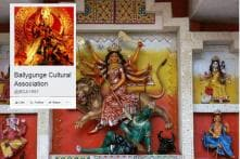 This Year, World's First 'Facebook Durga Pujo' On Your Phone, With Love From Kolkata