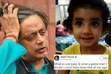 Shashi Tharoor Accepts Defeat After Kids Pronounce 'Floccinaucinihilipilification' With Ease