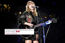 Taylor Swift is Performing at an Awards Show After 3 Years And No One is Ready For it
